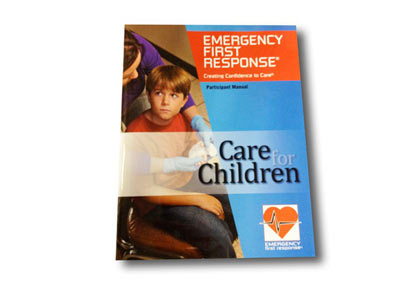 Care for Children Course - First Aid Training Bangkok