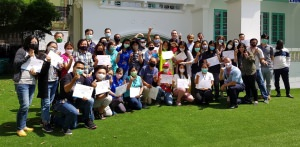 CPR and AED Certification Training - BCIS - First Aid Training Bangkok CPR