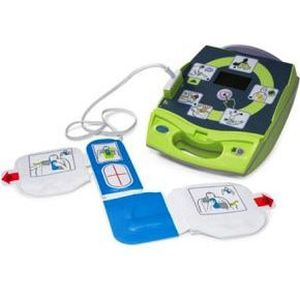AED Machine; ZOLL Plus® - First Aid Training Bangkok