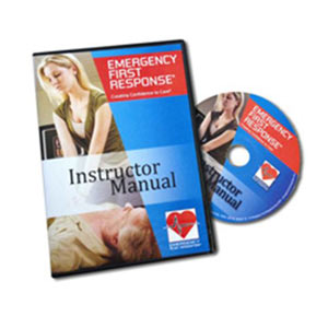 EFR Instructor Manual Digital Version - First Aid Training Bangkok