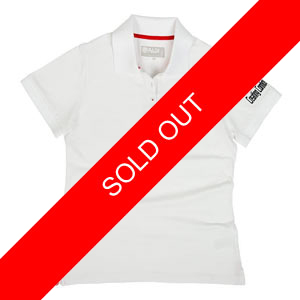 Emergency First Aid Polo Shirt White or Black (all sizes available) - First Aid Training Bangkok