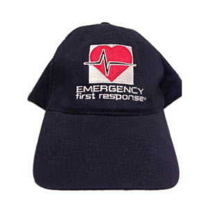 Emergency First Response® Cap - First Aid Training Bangkok
