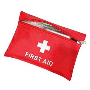 33 Piece Mini Travel First Aid Kit - First Aid Training Bangkok