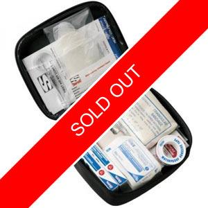 81 Piece Medium Home First Aid Kit - First Aid Training Bangkok