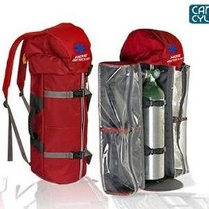 Oxygen Cylinder Pack - First Aid Training Bangkok