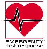 Emergency First Response® Corp., Logo