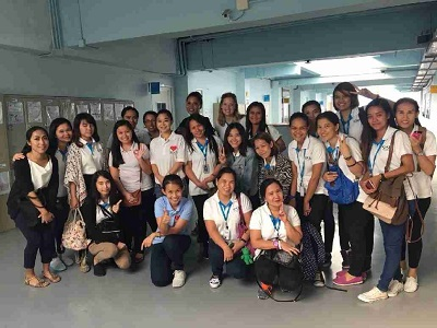 SISB CPR and First Aid Training Courses in Bangkok