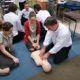 Assumption College P.E. Bangkok Testimonial - First Aid Training Bangkok