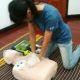 Saithan Chaipornkaew (Benz) Testimonial - First Aid Training Bangkok